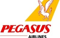 Pegasus Airlines: low cost flights to Turkey